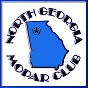 North Georgia Mopar Club Logo