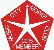 2015 Member Placard