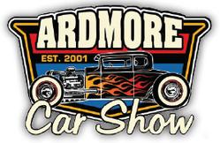 Ardmore Car Show