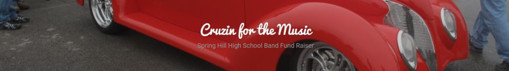 Cruzin for the Music-2016