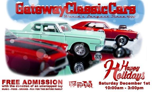 Car Show Nashville Tn November