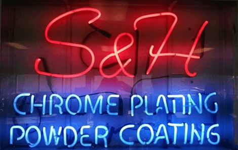 S&H Chrome Plating