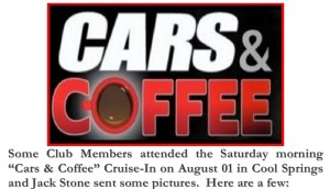 2015-08-01 Cars and Coffee1